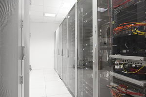 DATASIX data center