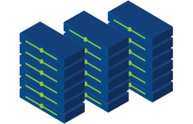 Managed Hosting von Anexia
